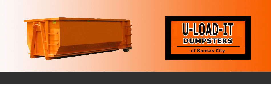 header for Kansas City dumpster rental